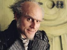 LemonySnicket: jim carrey as count olaf (7k image)