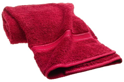 A towel is about the most massively useful thing an interstellar hitchhiker can have.