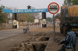 byebye safe journey (©: West Africa Trade Hub)