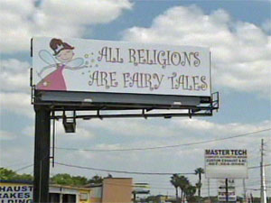all-religions-are-fairy-tales