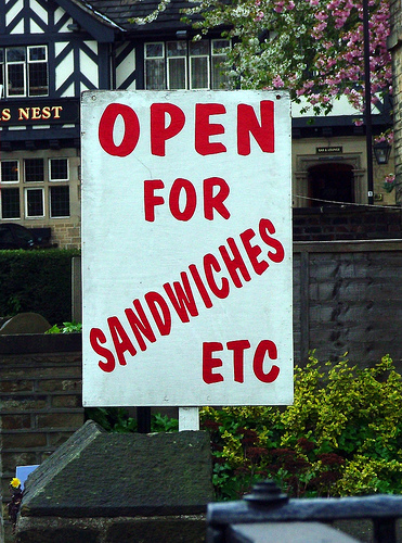 open-for-sandwiches